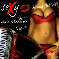 Sexy Accordion, Vol. 2 — Massimo Castellina, Eva Band, Silvia