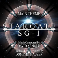 Stargate SG-1 - Main Theme from the TV Series (David Arnold) — Dominik Hauser