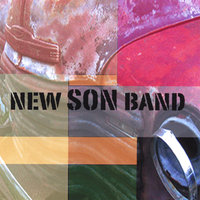 New Son Band — New Son Band