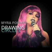 Drawing Circles — Myra Forlan