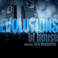 Nervous: Evolutions of House Mixed by Tony Humphries — сборник