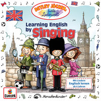 Learning English by Singing — Detlev Jöcker