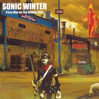 Party War on the Killing Floor — Sonic Winter