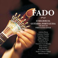 Fado - The Best of Portuguese Guitar — сборник