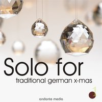 Solo for Traditional German x-mas, Vol. 1 — сборник