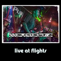 Live At Flights — The Heyfields