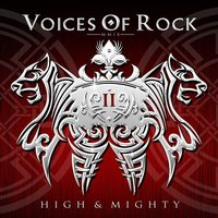 High & Mighty — Voices Of Rock