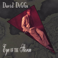 Eye Of The Storm — David Diggs