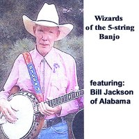 Wizards of the 5-String Banjo (feat. Bill Jackson) — сборник
