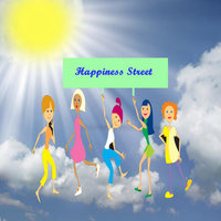 Happiness Street — Jackie Shor