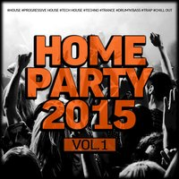 Home Party, Vol. 1 — сборник