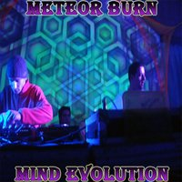 Mind Evolution - Single — MeteorBurn