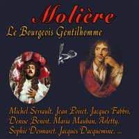 Le Bourgeois Gentilhomme — сборник