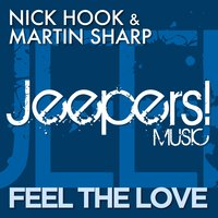 Feel the Love — Nick Hook, Martin Sharp