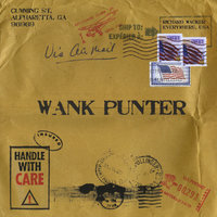 Plain Brown Wrapper — Wank Punter