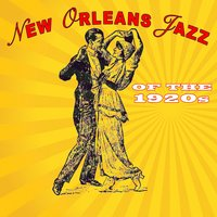 New Orleans Jazz Of The 1920s — сборник