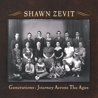 Generations — Shawn Zevit
