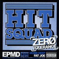 Zero Tolerance — Hit Squad