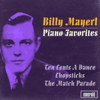 Billy Mayerl Piano Favorites — Billy Mayerl