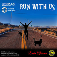 Run With Us — Love Frame & 099