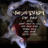 Voodoo Nation - Pay Back — сборник