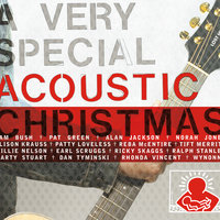 A Very Special Acoustic Christmas — сборник