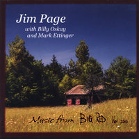 Music From Big Red — Jim Page