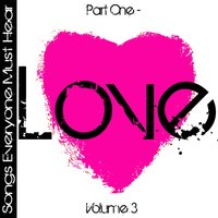 Songs Everyone Must Hear: Part One - Love Vol 3 — Studio Allstars