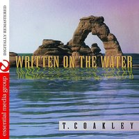 Written On The Water — T. Coakley