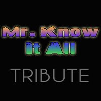 Mr. Know It All — Kelly Clarkson Karaoke Band