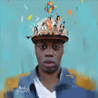 Kardi Gras Vol. 1: The Clash — Kardinal Offishall