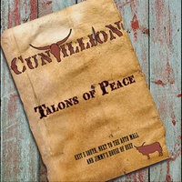 Cuntillion — Talons of Peace