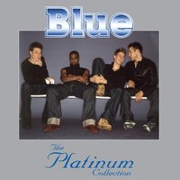 The Platinum Collection — Blue