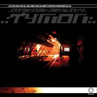 Distort Reality — Tymon