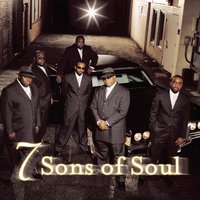 7 Sons Of Soul — 7 Sons of Soul