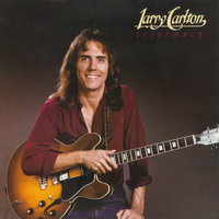 Sleepwalk — Larry Carlton