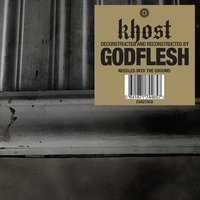 Needles into the Ground — Godflesh, Khost