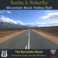 Mountain Rock Valley Roll — Beetles & Butterflys