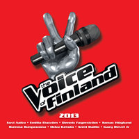 The Voice of Finland 2013 Live 6 — сборник