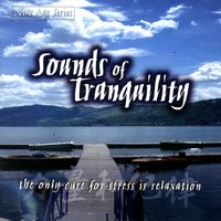New Age Series - Sounds of Tranquility — сборник