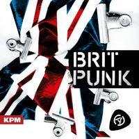 Brit Punk — Harlin James|Clav|David Austin