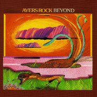 Beyond — Ayers Rock