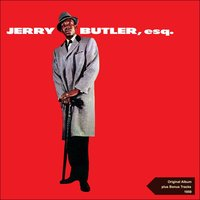 Jerry Butler, Esquire — Jerry Butler