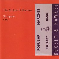 The Archive Collection 1940S CD 7 — сборник