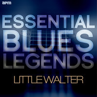 Essential Blues Legends - Little Walter — Little Walter