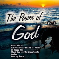 The Power of God Vol. 2 — сборник