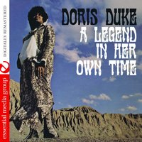A Legend in Her Own Time — Doris Duke