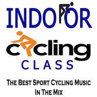 Indoor Cycling Class — The Allstars