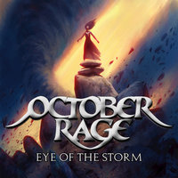 Eye Of The Storm — October Rage