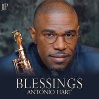 Blessings — Steve Williams, Antonio Hart, Yotam Silberstein, Bobby Floyd